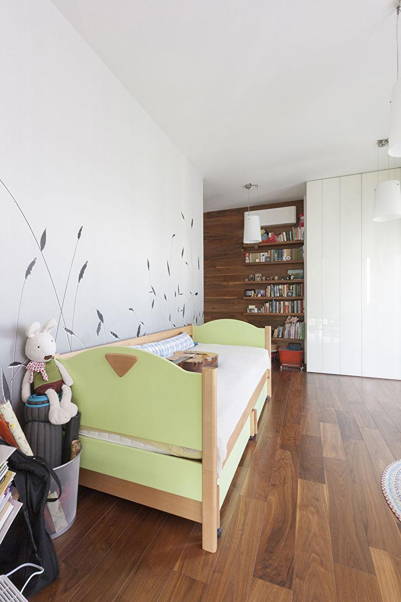 Квартира на Нежинской - фото 13