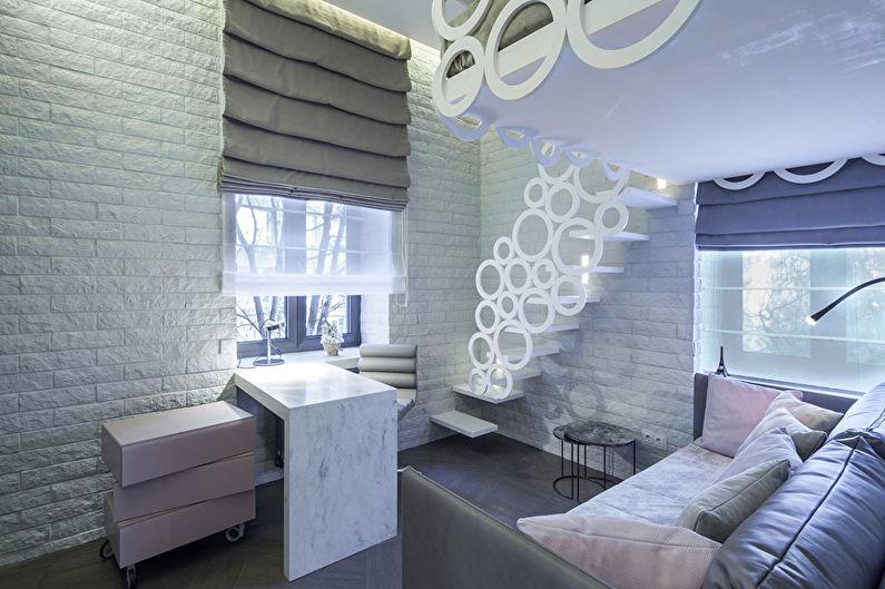 Квартира на Смоленской - фото 2