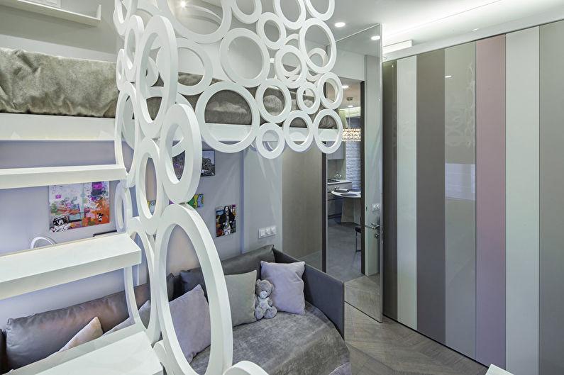 Квартира на Смоленской - фото 7