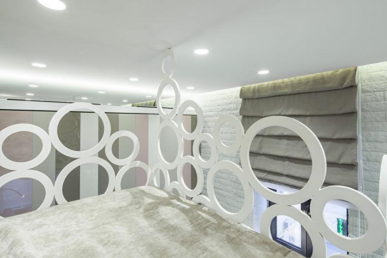 Квартира на Смоленской - фото 9