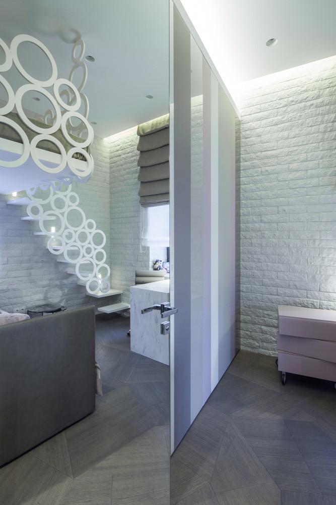 Квартира на Смоленской - фото 12