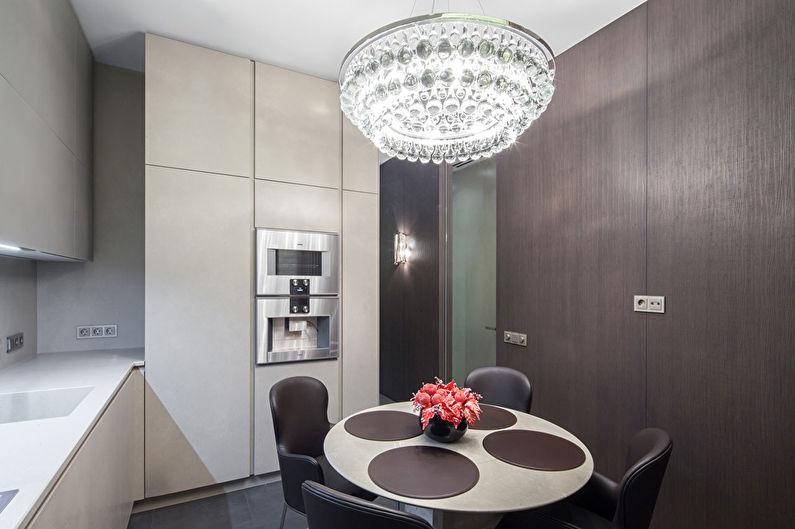 Квартира на Смоленской - фото 21