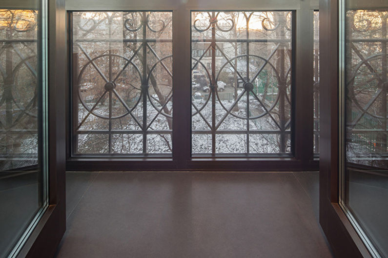 Квартира на Смоленской - фото 26