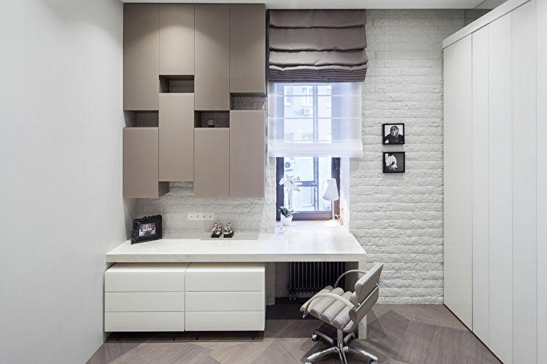 Квартира на Смоленской - фото 31