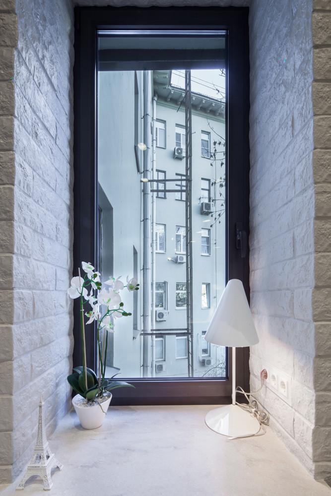 Квартира на Смоленской - фото 32