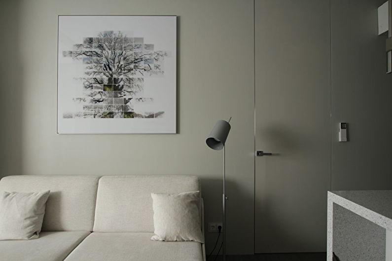 Квартира на Ярцевской - фото 4