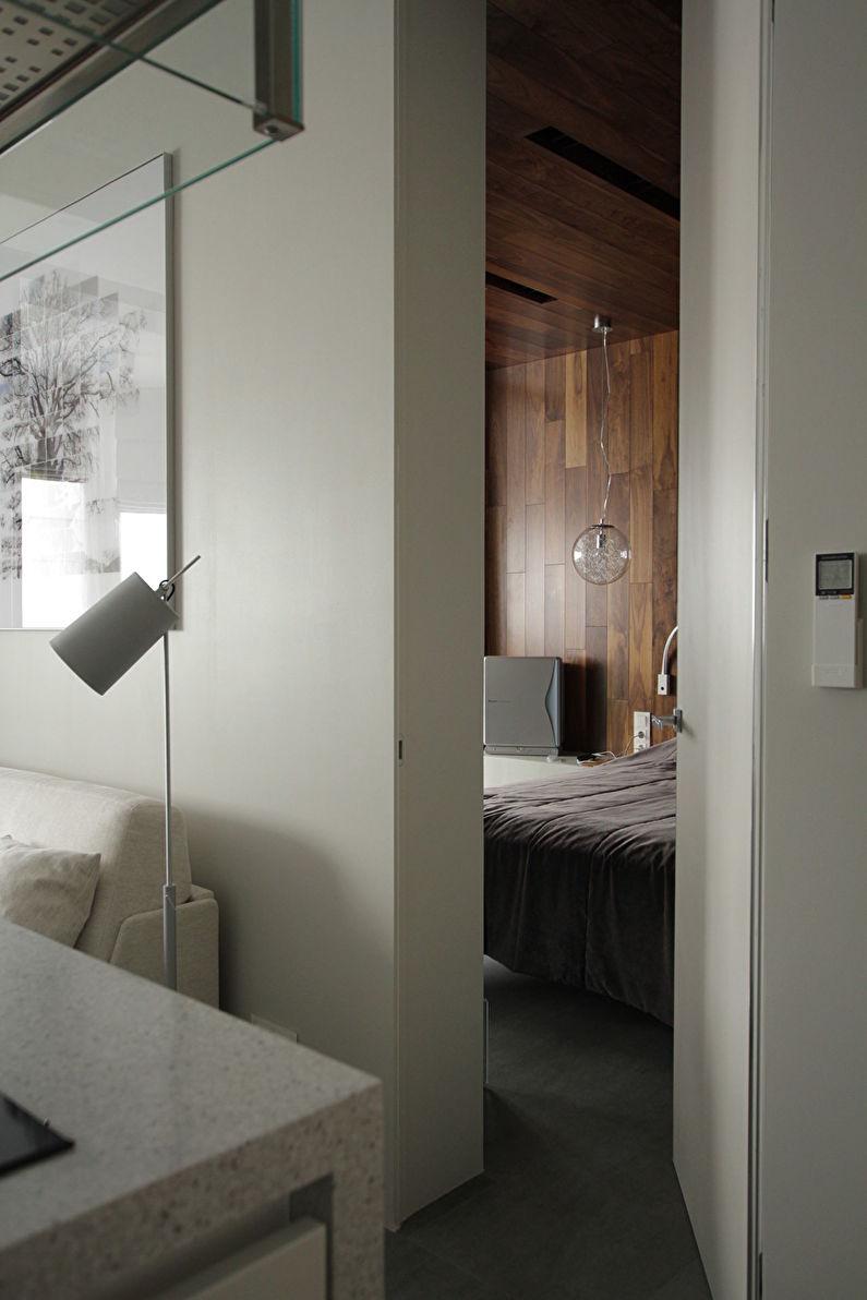 Квартира на Ярцевской - фото 6