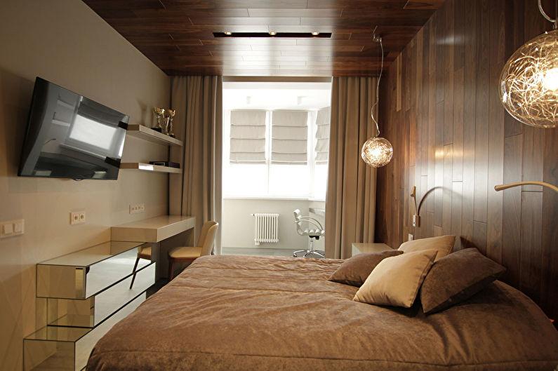Квартира на Ярцевской - фото 11