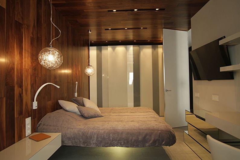 Квартира на Ярцевской - фото 13