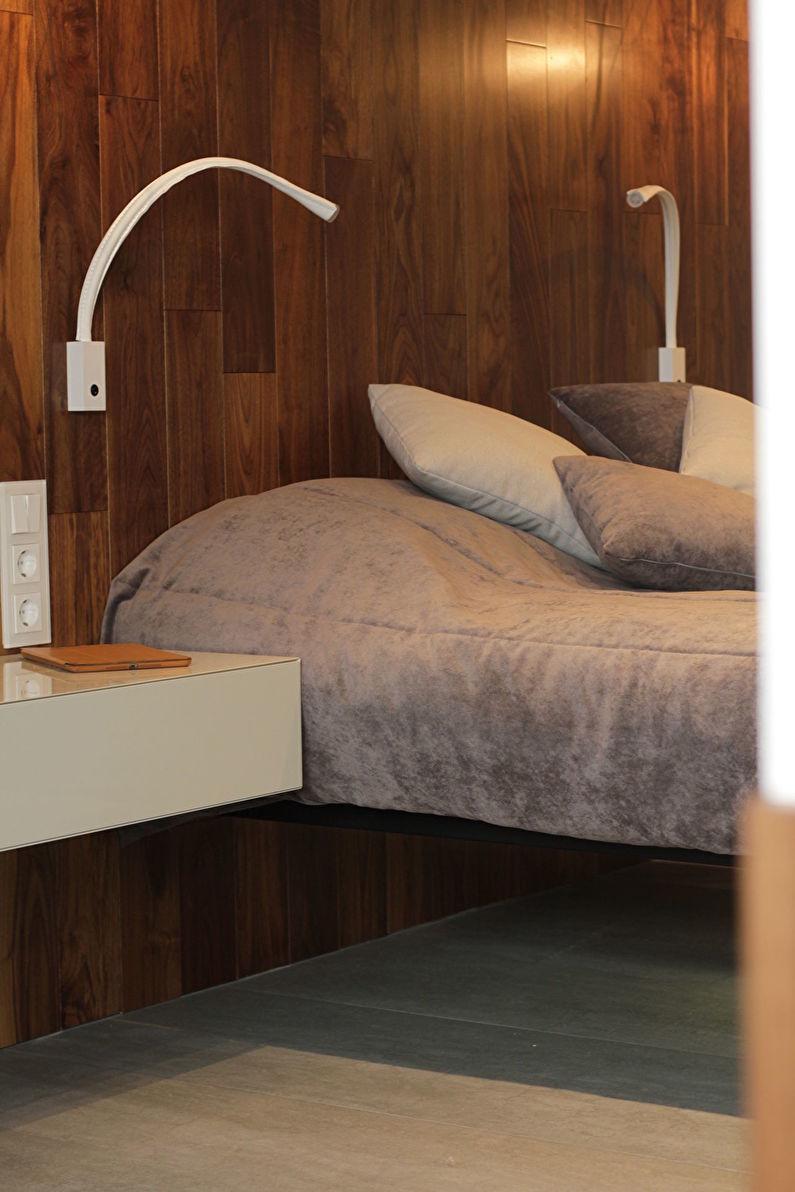 Квартира на Ярцевской - фото 16