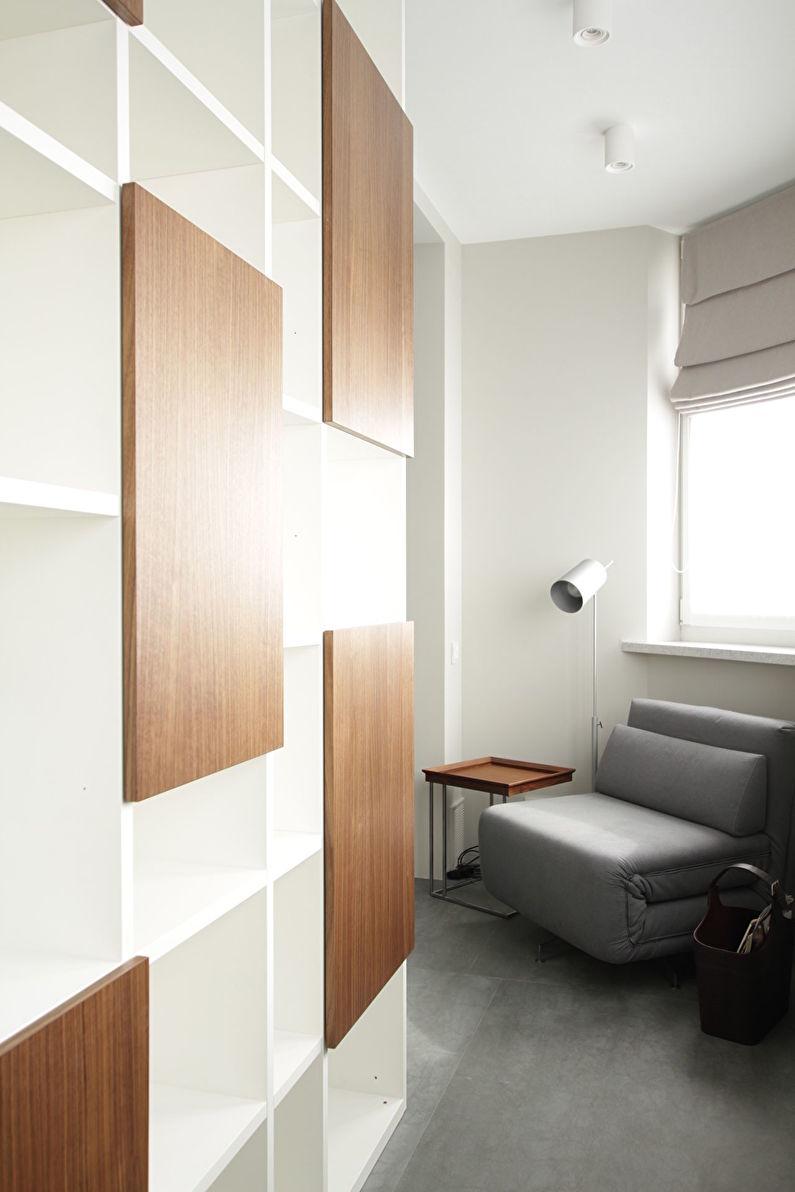 Квартира на Ярцевской - фото 21